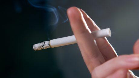Parar de fumar com a hipnose ficou mais fácil