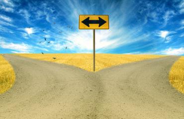 Dois únicos caminhos: equilíbrio e cura